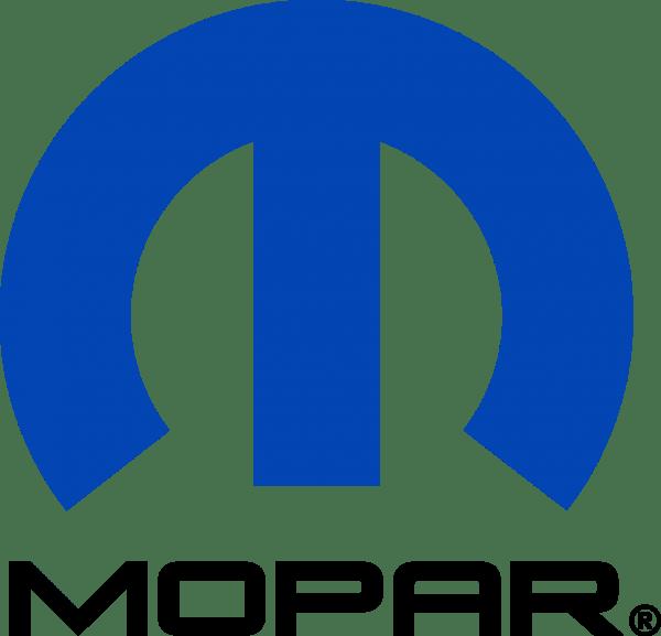 Mopar logo 600x577 vector