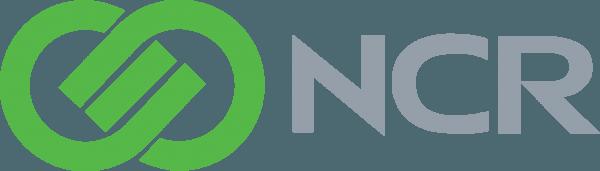 NCR Logo png