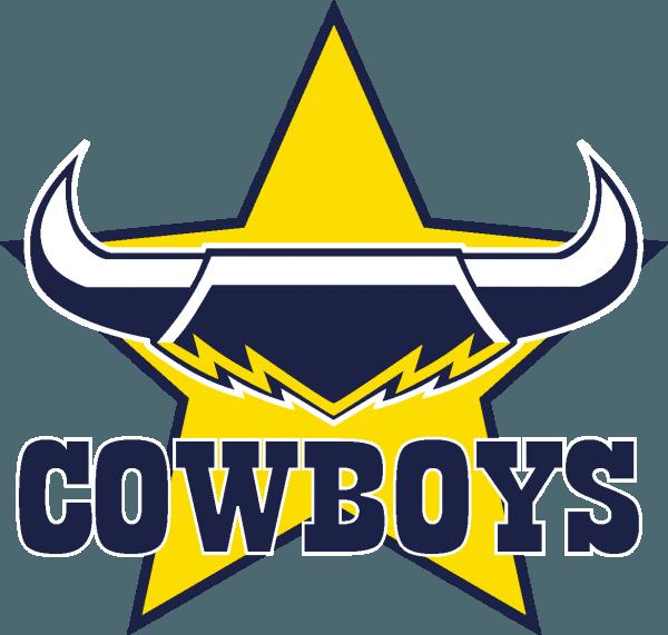 North Queensland Cowboys Logo png