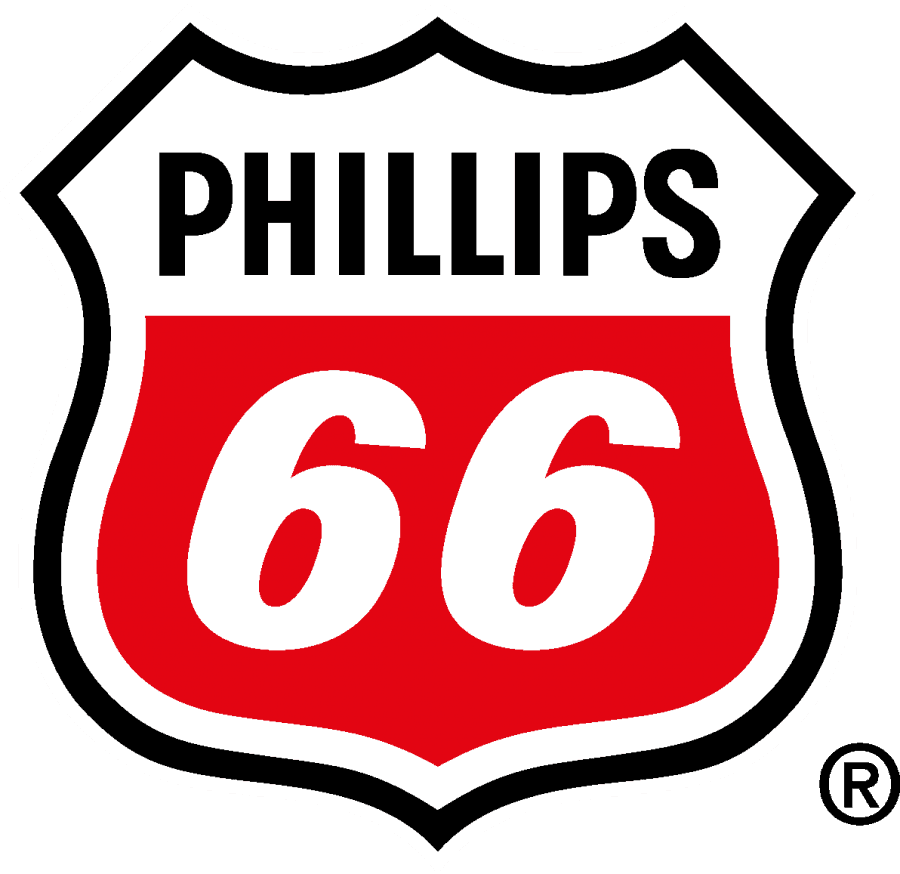 Phillips 66 Logo png