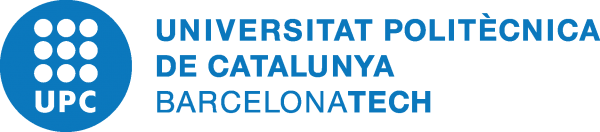 UPC   Polytechnic University of Catalonia Logo png