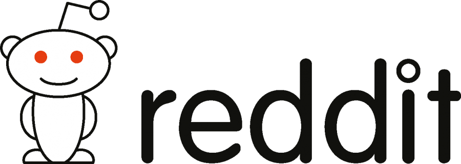 Reddit Logo png