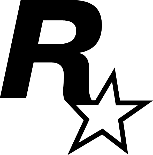 Rockstar Games Logo png