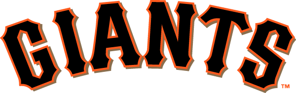 San Francisco Giants Logo png