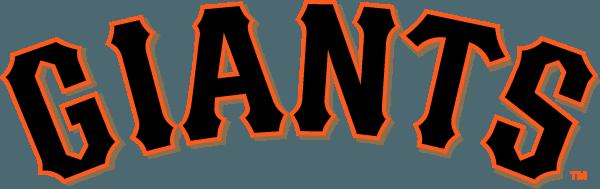 San Francisco Giants Logo 600x189 vector