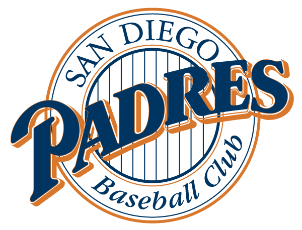 San Diego Padres Logo png