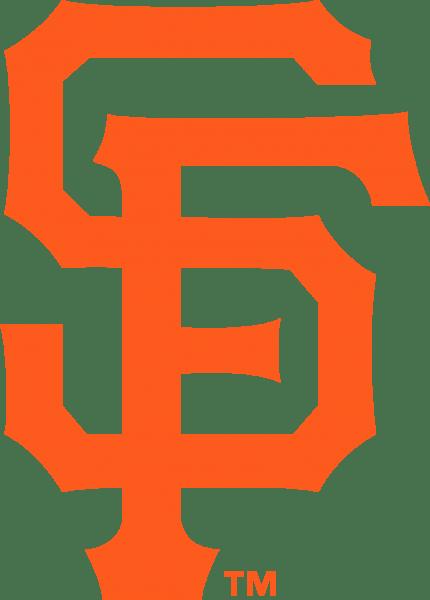 San Francisco Giants Logo 430x600 vector