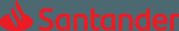 Banco Santander Logo png