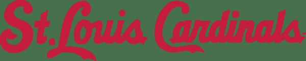 St. Louis Cardinals Logo png