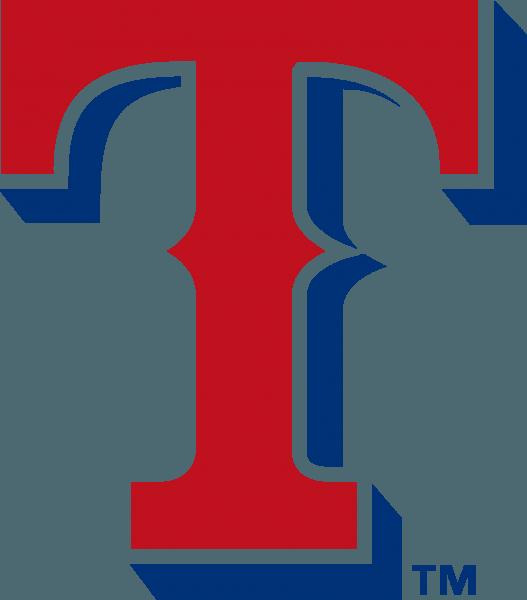 Texas Rangers Logo png