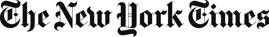 The New York Times Logo png