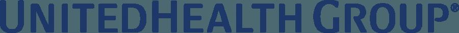 UnitedHealth Group logo 900x65