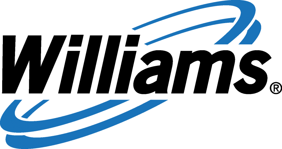 Williams Logo png