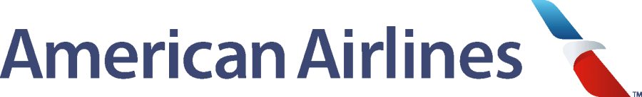 American Airlines Logo [AA] png