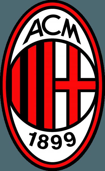 AC Milan Logo png