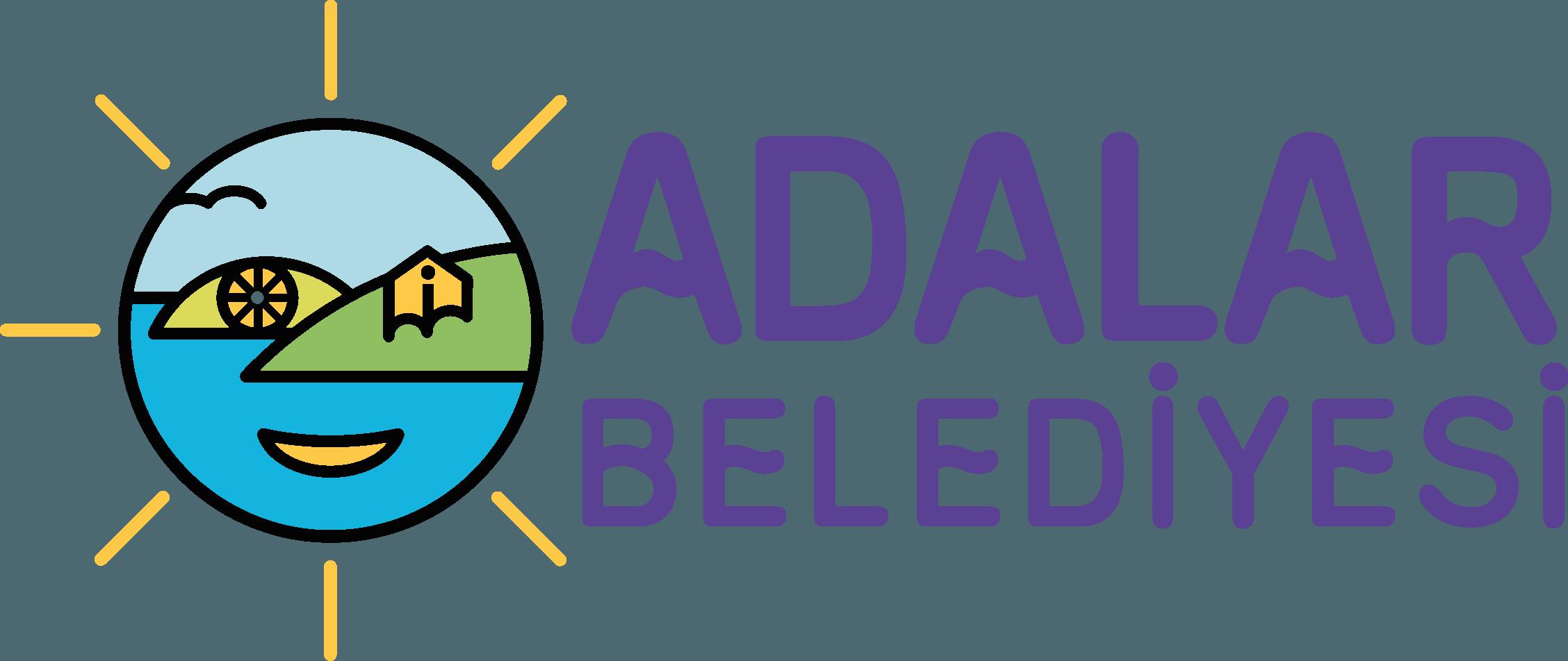 Adalar Belediyesi Logo png