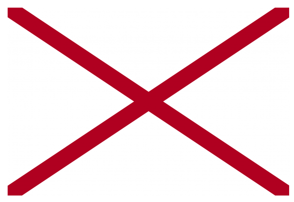 Alabama State Flag&Seal&Coat of Arms png