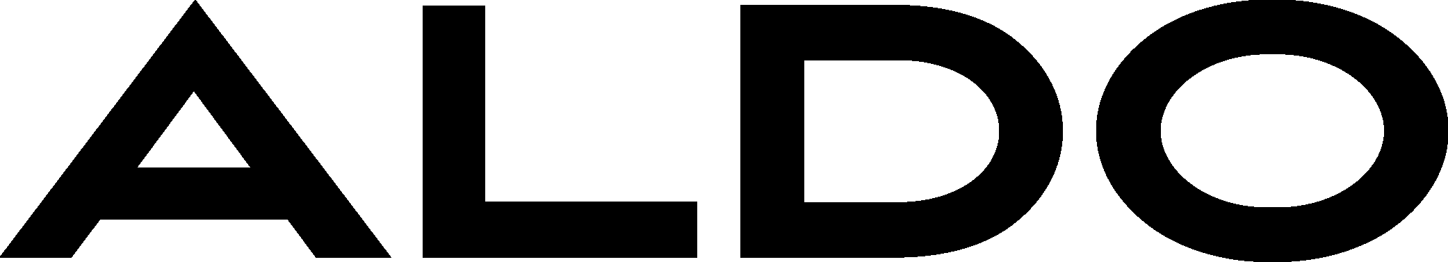 Aldo Logo png