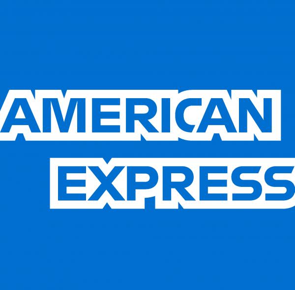 american express logo 600x591
