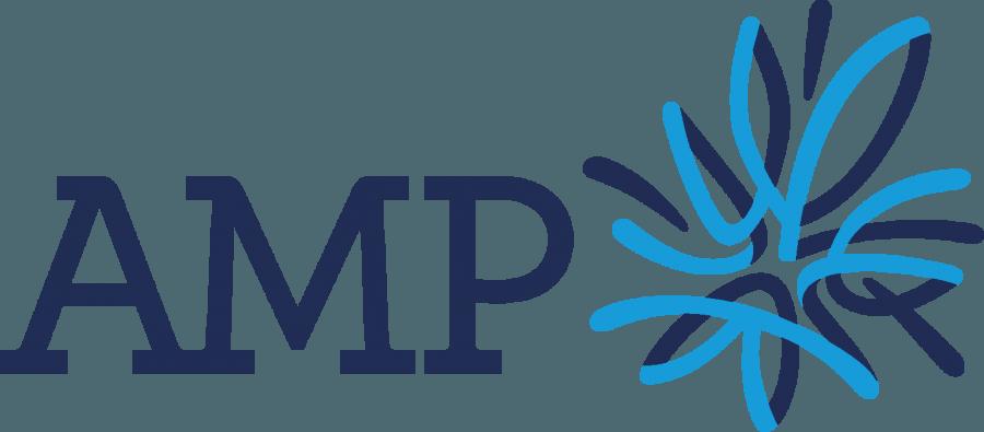 AMP Logo png