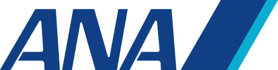 ANA Logo [All Nippon Airways] png