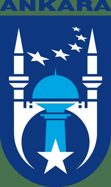 Ankara Büyükşehir Belediyesi Logo png