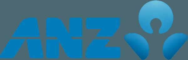ANZ Banking Logo png