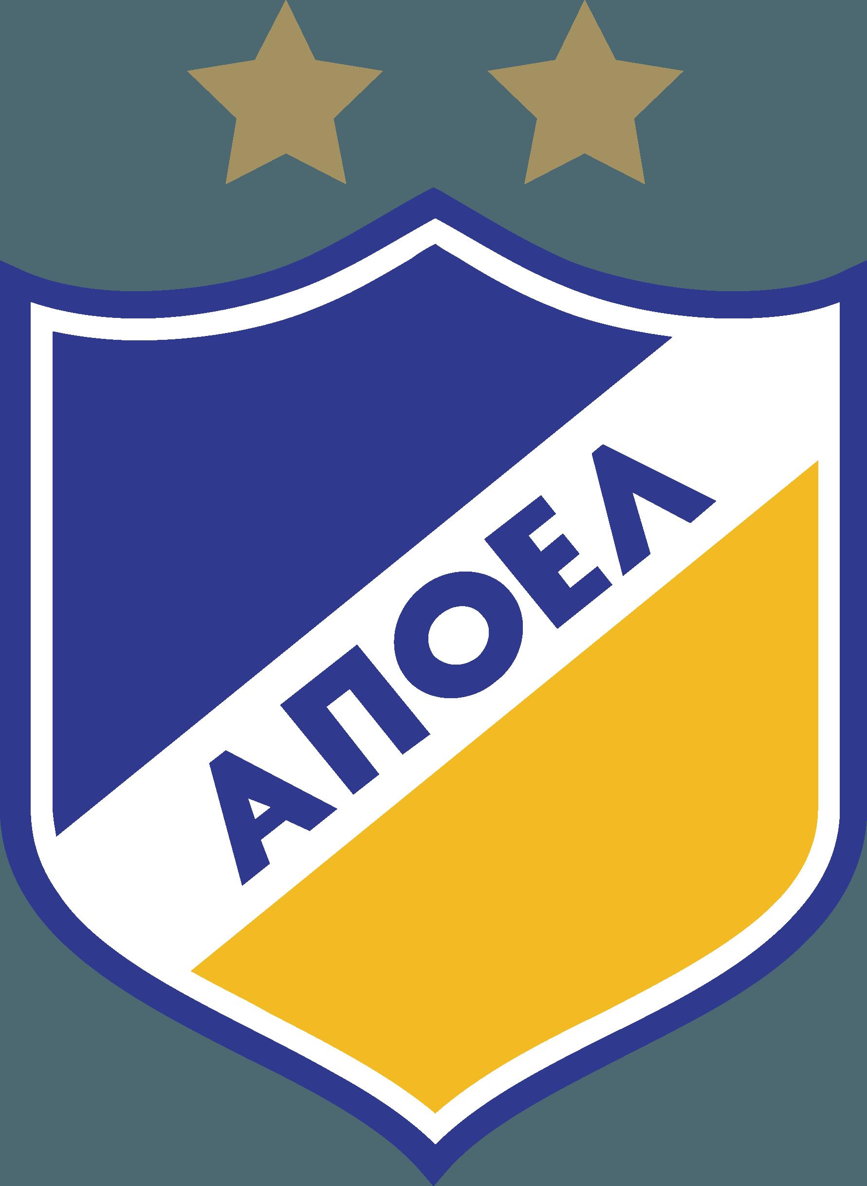 APOEL FC Logo png