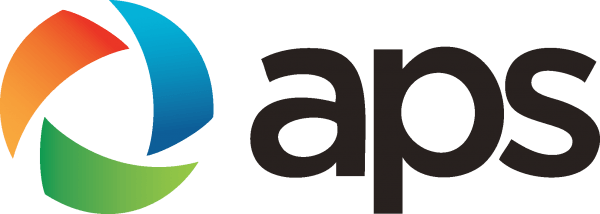 APS Logo png