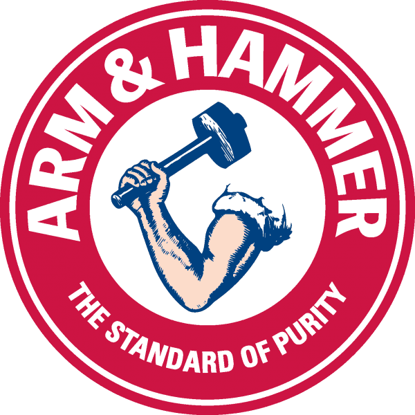 Arm and Hammer Logo png