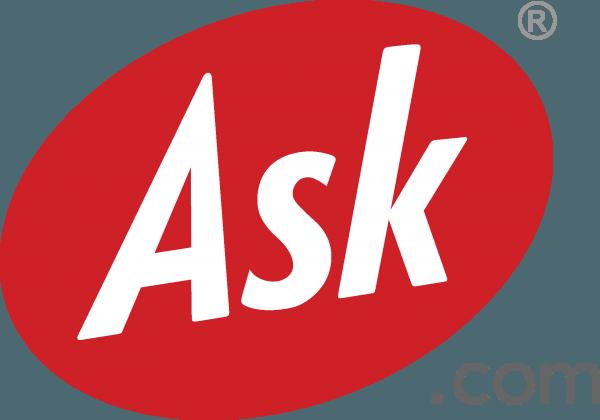 Ask.com Logo png