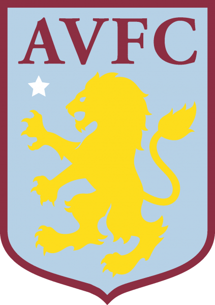 Aston Villa Football Club Logo png