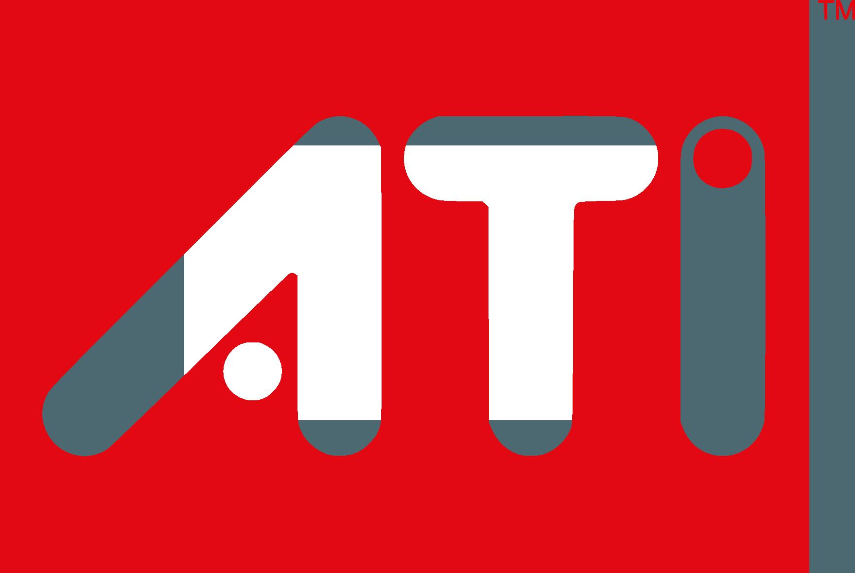ATI Logo png