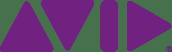 Avid Logo png