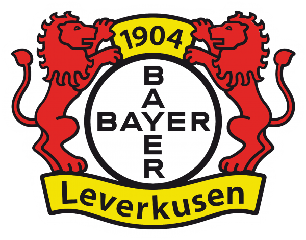 Bayer 04 Leverkusen Logo png