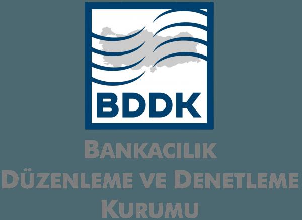 BDDK   Bankacılık Düzenleme ve Denetleme Kurumu Logo