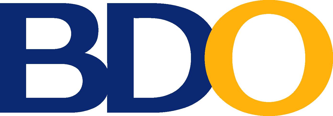 BDO   Banco de Oro Universal Bank Logo png