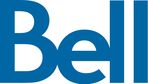 BCE   Bell Canada Logo png