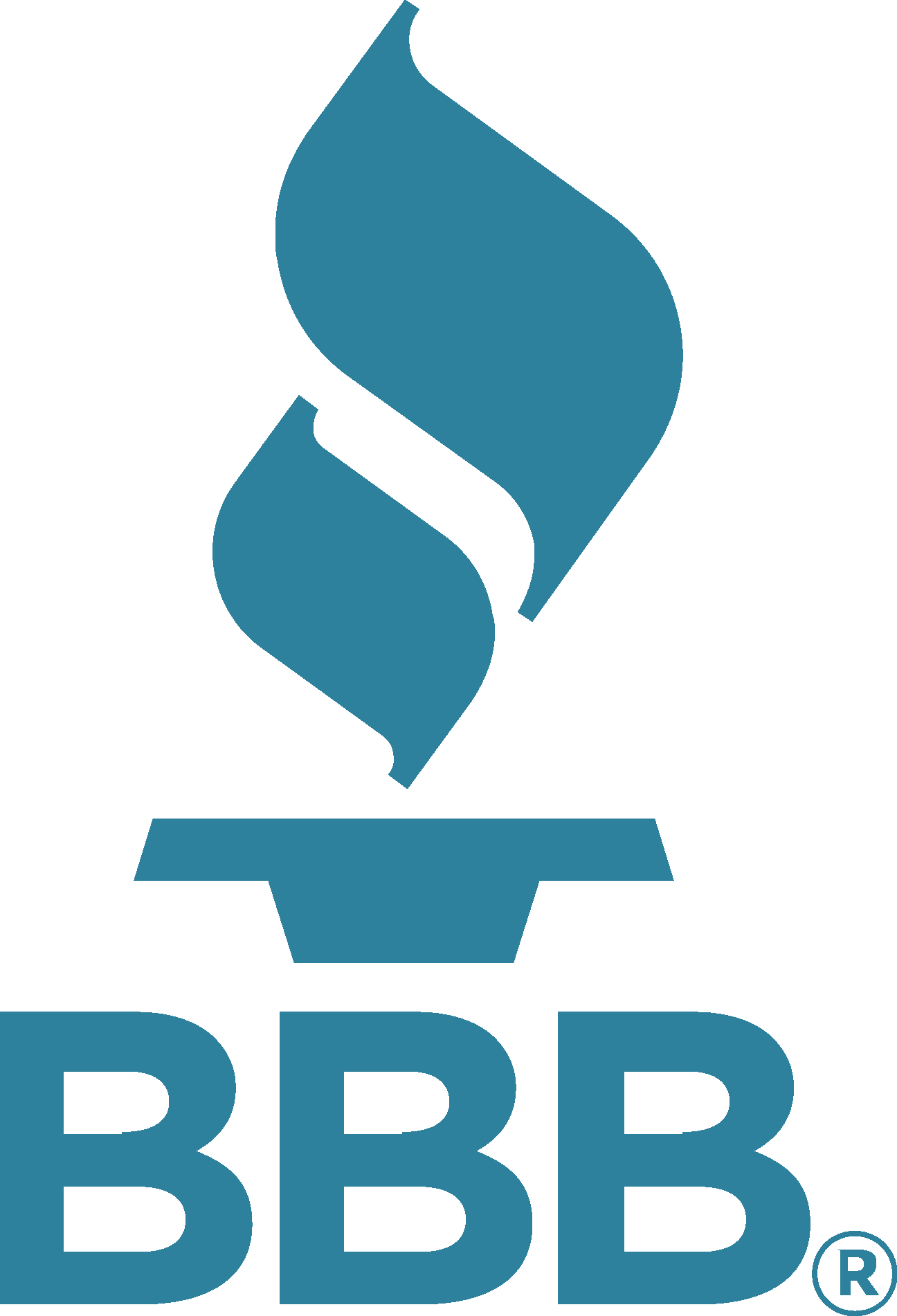 Better Business Bureau (BBB) Logo png