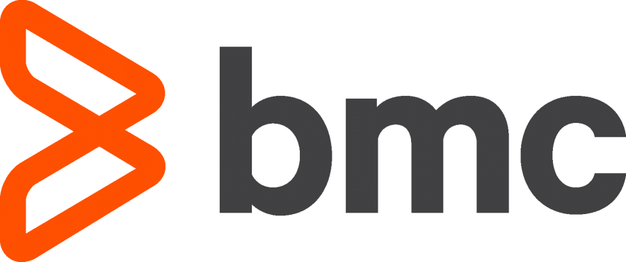 BMC Software Logo png