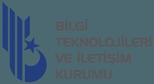 BTK   Bilgi Teknolojileri ve İletişim Kurumu Logo png
