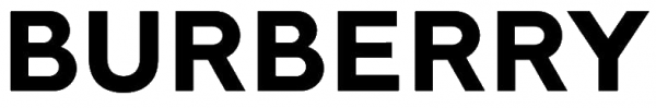 burberry logo 600x99