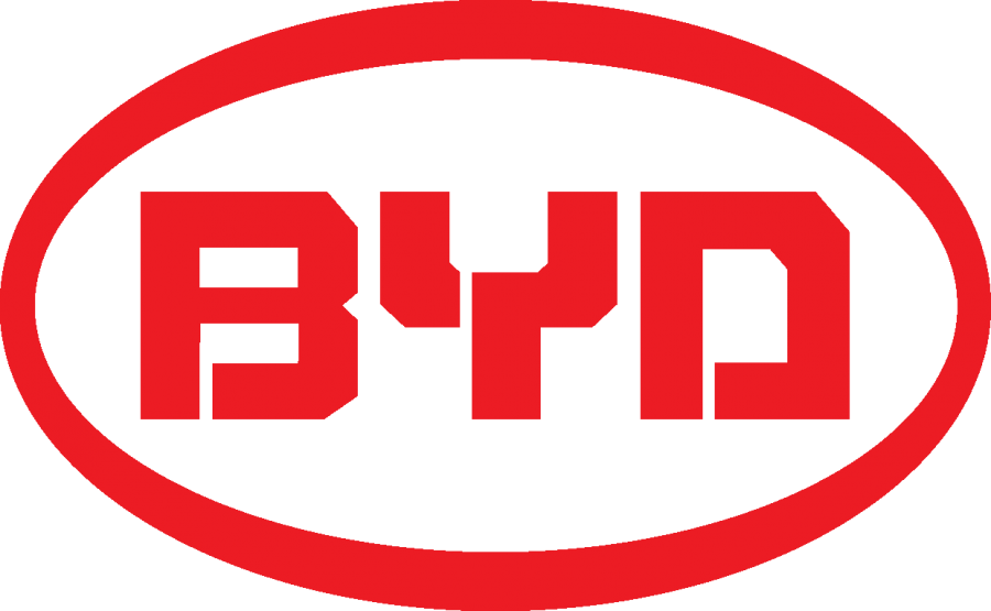 BYD Logo png