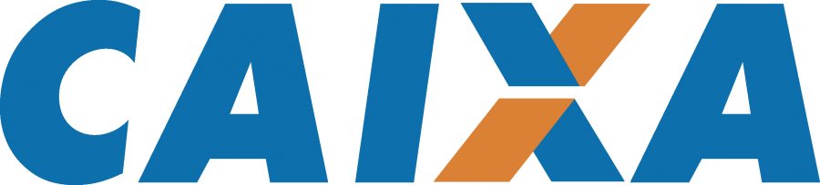 Caixa Logo png