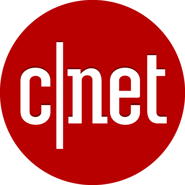 CNET Logo png