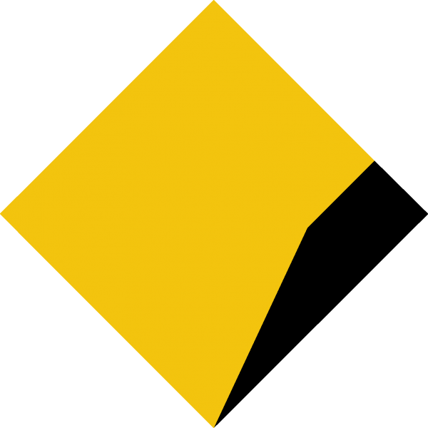 Commonwealth Bank Logo png