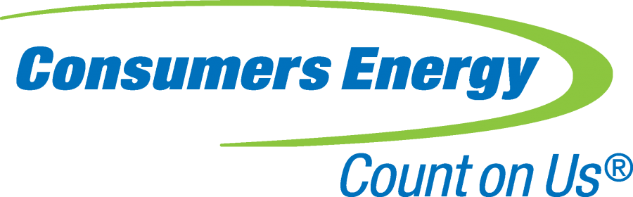 Consumers Energy Logo png