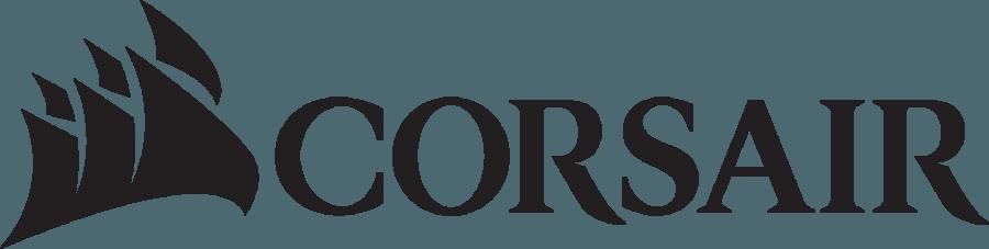 Corsair Memory Logo png