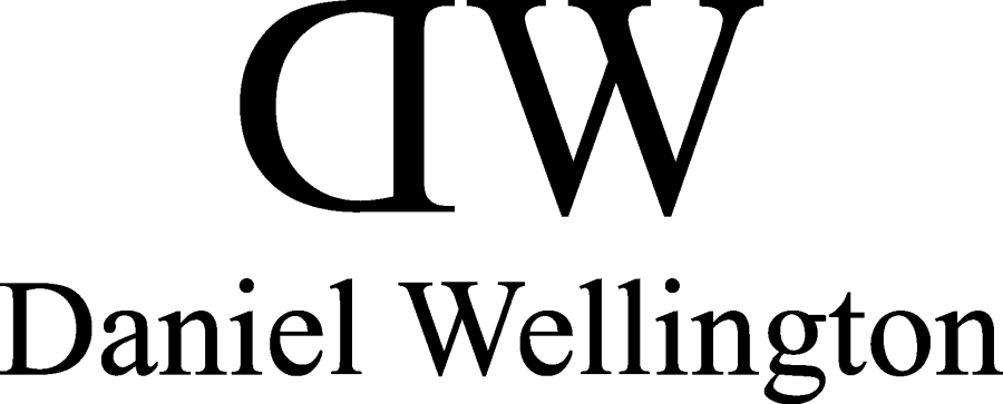 Daniel Wellington Logo png
