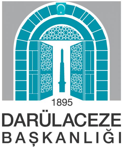 Darülaceze Başkanlığı Logo png